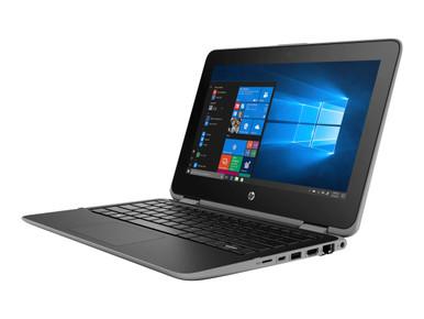6SM43UT#ABA -- HP ProBook x360 11 G4 - Education Edition - flip design - Core i5 8200Y / 1.3 GHz - Win 10