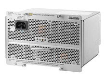 J9829A#ABA -- HPE Aruba - Power supply (plug-in module) - 1100 Watt - United States - for HPE Aruba 5406