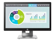 "M1F41A8#ABA -- HP EliteDisplay E202 - LED monitor - 20"" (20"" viewable) - 1600 x 900 @ 60 Hz - IPS - 250 c -- New"