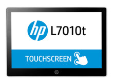 "T6N30A8#ABA -- HP L7010t Retail Touch Monitor - LED monitor - 10.1"" - touch -- New"