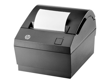 X3B46AT#ABA -- HP Value Receipt Printer II - Receipt printer - direct thermal - 3.15 in x 3.54 in - 203 d