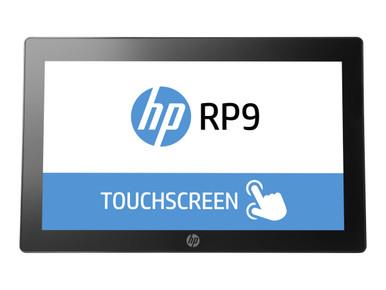 Z2G84UT#ABA -- HP RP9 G1 Retail System 9015 - All-in-one - 1 x Core i3 6100 / 3.7 GHz - RAM 4 GB - HDD 50