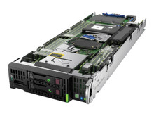 727030-B21 -- HPE ProLiant BL460c Gen9 Performance - Server - blade - 2-way - 2 x Xeon E5-2660V3 / 2.6 GHz - RAM 6
