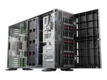 792467-S01 -- HPE ProLiant ML350 Gen9 - Server - tower - 5U - 2-way - 1 x Xeon E5-2609V3 / 1.9 GHz - RAM 8 GB - SA