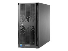 834606-001 -- HPE ProLiant ML150 Gen9 Entry - Server - tower - 5U - 2-way - 1 x Xeon E5-2603V4 / 1.7 GHz -- New
