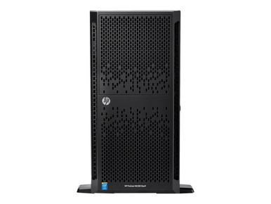 835263-001 -- HPE ProLiant ML350 Gen9 Base - Server - tower - 5U - 2-way - 1 x Xeon E5-2620V4 / 2.1 GHz - RAM 16 G