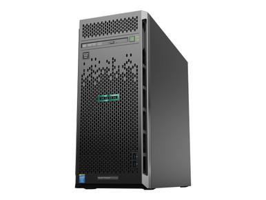 840667-S01 -- HPE ProLiant ML110 Gen9 - Server - tower - 4.5U - 1-way - 1 x Xeon E5-1620V4 / 3.5 GHz - R