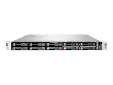 851937-B21 -- HPE ProLiant DL360 Gen9 Performance - Server - rack-mountable - 1U - 2-way - 2 x Xeon E5-2660V4 / 2
