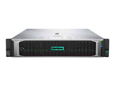 875762-S01 -- HPE ProLiant DL380 Gen10 - Server - rack-mountable - 2U - 2-way - 1 x Xeon Gold 5120 / 2.2 GHz - RAM