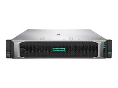 875763-S01 -- HPE ProLiant DL380 Gen10 - Server - rack-mountable - 2U - 2-way - 1 x Xeon Gold 6126 / 2.6 GHz - RAM