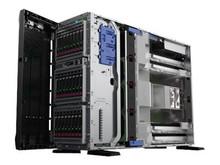 878767-S01 -- HPE ProLiant ML350 Gen10 - Server - tower - 4U - 2-way - 1 x -- New