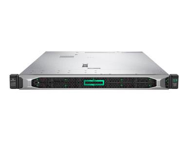 P02722-B21 -- HPE ProLiant DL360 Gen10 High Performance - Server - rack-mountable - 1U - 2-way - 2 x Xeo