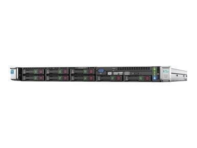 755261-B21 -- HPE ProLiant DL360 Gen9 E5-2603v3 1P 8GB-R H240ar 500W PS Entry SAS Server