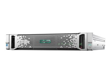 766342-B21 -- HPE ProLiant DL380 Gen9 Entry - Server - rack-mountable - 2U - 2-way - 1 x Xeon E5-2609V3  -- New