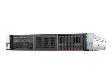 859083-S01 -- HPE PROLIANT DL380 GEN9 E5-2660V4 2P 64GB P440AR 8SFF 800W PS SERVER/S-BUY