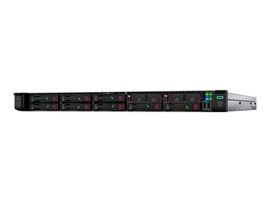 P23577-B21 -- HPE ProLiant DL360 Gen10 4215R 1P 32GB-R S100i NC 8SFF 800W PS Server