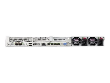 P24741-B21 -- HPE ProLiant DL360 Gen10 5220R 1P 32GB-R S100i NC 8SFF 800W PS Server