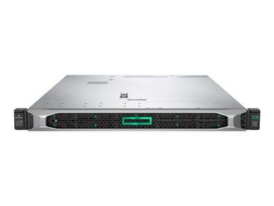 P24743-B21 -- HPE ProLiant DL360 Gen10 Network Choice - Server - rack-mountable - 1U - 2-way - 1 x Xeon  -- New