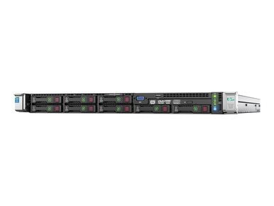 867447-S01 -- HPE PROLIANT DL360 GEN9 E5-2620V4 1P 16GB-R P440AR 8SFF 500W PS SERVER/S-BUY
