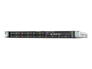 752690-B21 -- HPE PROLIANT DL380 GEN9 E5-2650V3 2P 32GB-R P440AR 8 8SFF 6EXPR BAY 2X10GB 2X800W SERVER