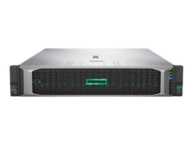 P24841-B21 -- HPE ProLiant DL380 Gen10 Network Choice - Server - rack-mountable - 2U - 2-way - 1 x Xeon  -- New
