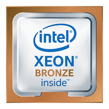 P18730-L21 -- INTEL XEON-BRONZE 3206R (1.9 GHZ/8-CORE/85W) FIO PROCESSOR KIT FOR HPE PROLIANT ML110 GEN10