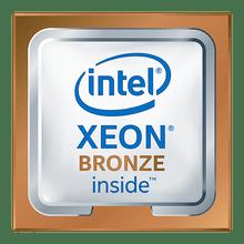 P02565-L21 -- INTEL XEON-BRONZE 3204 (1.9GHZ/6-CORE/85W) PROCESSOR KIT FOR HPE PROLIANT DL360 GEN10