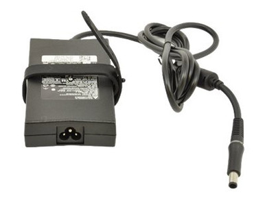 331-7957 -- Dell 3 Prong AC Adapter - Power adapter - 180 Watt - for Inspiron 15 7558; Latitude E7240, E7440; Pr