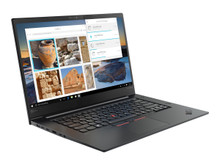 20MF000LUS -- Lenovo ThinkPad X1 Extreme 20MF - Core i7 8750H / 2.2 GHz - Win 10 Pro 64-bit - 16 GB RAM  -- New