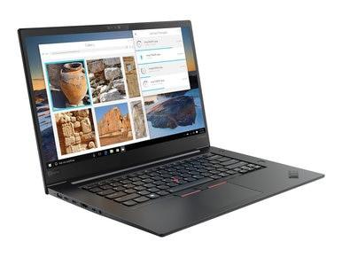 20MF000LUS -- Lenovo ThinkPad X1 Extreme 20MF - Core i7 8750H / 2.2 GHz - Win 10 Pro 64-bit - 16 GB RAM - 512 GB S -- undefined