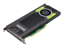 M9X58A -- NVIDIA Quadro M4000 - Graphics card - Quadro M4000 - 8 GB GDDR5 - PCIe 3.0 x16 - for ProLiant DL360
