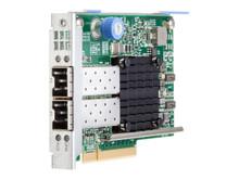 P08440-B21 -- HPE 573SFP+ - Network adapter - PCIe 3.0 x8 - 10 Gigabit SFP+ x 2 - for ProLiant DL380 Gen