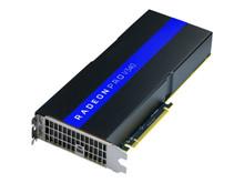 Q0Y81A -- AMD Radeon Pro V340 - Graphics card - Radeon Pro V340 - 32 GB HBM2 - PCIe 3.0 x16 - for Nimble Stora