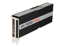 M3X68A -- AMD FirePro S7150 x2 Accelerator Kit - GPU computing processor - 2 GPUs - FirePro S7150 x2 - 16 GB G