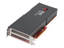 J0H11A -- AMD FirePro S9150 Accelerator Kit - Graphics card - FirePro S9150 - 16 GB GDDR5 - PCIe 3.0 x16 - fan