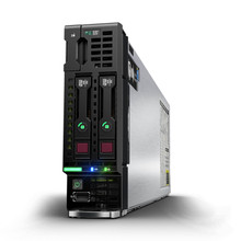 P09524-B21 -- HPE PROLIANT BL460C GEN10 V6 10/20GB FLEXIBLELOM CONFIGURE-TO-ORDER BLADE SERVER