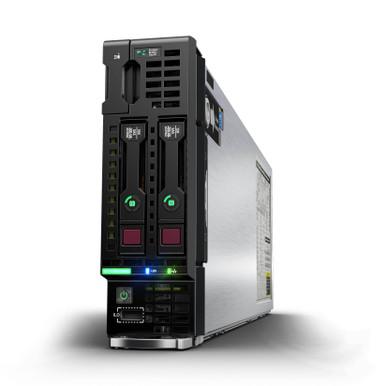 P09524-B21 -- HPE PROLIANT BL460C GEN10 V6 10/20GB FLEXIBLELOM CONFIGURE-TO-ORDER BLADE SERVER