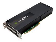 J0G94A -- NVIDIA GRID K1 - Graphics card - 4 GPUs - GRID K1 - 16 GB GDDR5 - PCIe 3.0 x16 - fanless - for ProLi