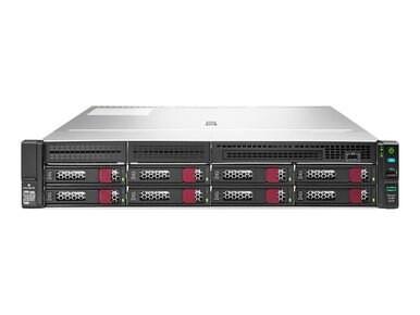 879517-B21 -- HPE PROLIANT DL180 GEN10 8SFF CONFIGURE-TO-ORDER SERVER