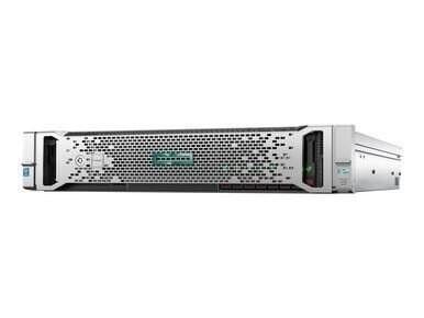 875783-B21 -- HPE ProLiant DL380 Gen10 - Server - rack-mountable - 2U - 2-way - no CPU - RAM 0 GB - SATA -- New