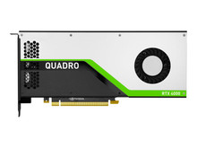 R1F95A -- NVIDIA Quadro RTX 4000 - Graphics card - Quadro RTX 4000 - 8 GB GDDR6 - PCIe 3.0 x16 - for ProLiant