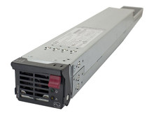 499243-B21 -- HPE 2400W Gold - Power supply - hot-plug (plug-in module) - AC 220 V - 2400 Watt - for BLc -- New