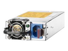 656363-B21 -- HPE Common Slot Platinum Plus Power Supply Kit - Power supply - hot-plug (plug-in module)  -- New