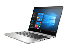 "7KK34UT#ABA -- HP ProBook 445r G6 - Ryzen 5 3500U / 2.1 GHz - Win 10 Pro 64-bit - 16 GB RAM - 256 GB SSD NVMe - 14"""