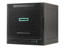 873830-S01 -- HPE ProLiant MicroServer Gen10 Entry - Server - ultra micro tower - 1-way - 1 x Opteron X3 -- New
