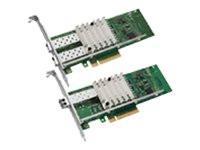 942V6 -- DELL ORIGINAL X520 DUAL PT 10GB SFP+ -- New