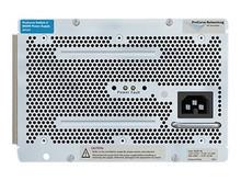 J8712A -- HPE - Power supply - AC 100-127/200-240 V - 875 Watt - for Aruba 5406 zl, HP Switch 5406zl -- New