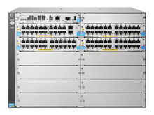 J9825A -- 5412R-92G-POE+ SWITCH MFR       SPCL SOURCING SEE NOTES             -- New
