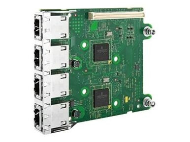 542-BBCG -- Broadcom 5720 - Network adapter - Gigabit Ethernet x 4 - for EMC PowerEdge M630, M640