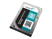 ST600MM0158 -- Seagate Enterprise Performance 10K HDD ST600MM0158 - Hybrid hard drive - 600 GB (32 GB Fl